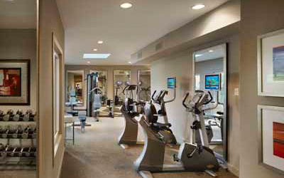 Get fit at ARK Blue Bell